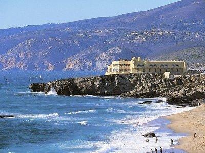 Отель Fortaleza Do Guincho Hotel 5* Кашкайш Португалия