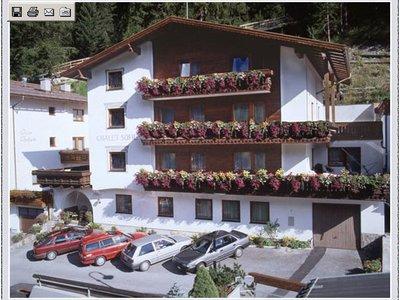 Отель Chalet Sofie 2* Ишгль Австрия