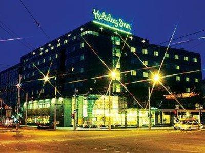 Отель Holiday Inn Vilnius 4* Вильнюс Литва