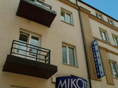 Отель Mikotel 2* Вильнюс Литва