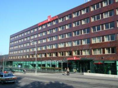 Отель Panorama 3* Вильнюс Литва