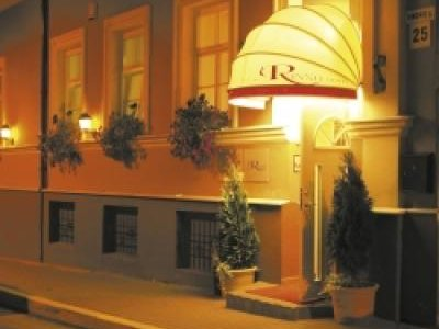Отель Rinno 3* Вильнюс Литва