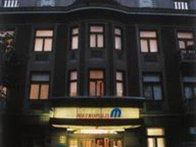 Отель Metropolis 2* Каунас Литва