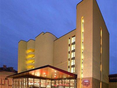 Отель Reval Hotel Neris 3* Каунас Литва