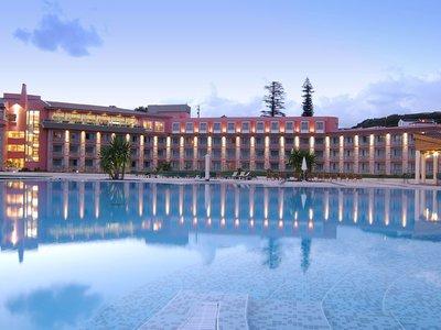 Отель Terceira Mar 4* о. Терсейра Португалия