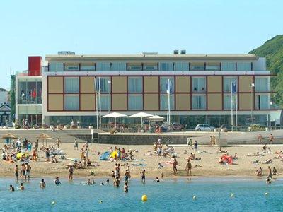 Отель Praia Marina 4* о. Терсейра Португалия