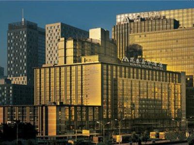 Отель Kuntai Royal 5* Пекин Китай