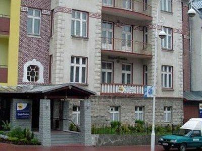 Отель Jagiellonka 2* Крыница Польша