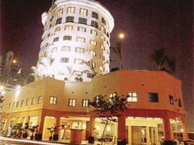 Отель Robertson Quay Hotel 3* Сингапур Сингапур