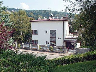 Отель Urocza 2* Крыница Польша