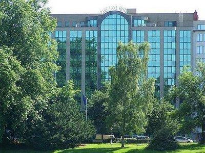 Отель Radisson Blu Park Lane 5* Антверпен Бельгия