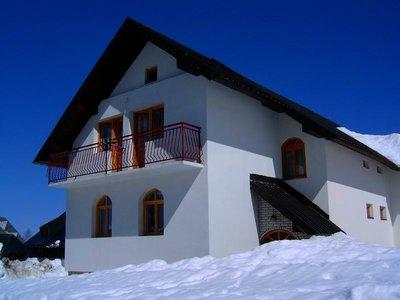 Отель Javor 3* Жабляк Черногория