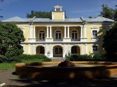 Отель Монино 2* Подмосковье-Восток Россия