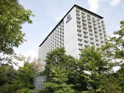 Отель Hilton Munich Park 5* Мюнхен Германия
