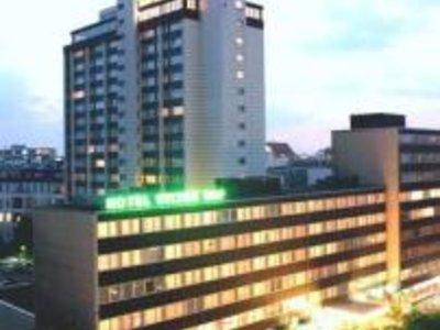 Отель Sylter Hof 3* Берлин Германия