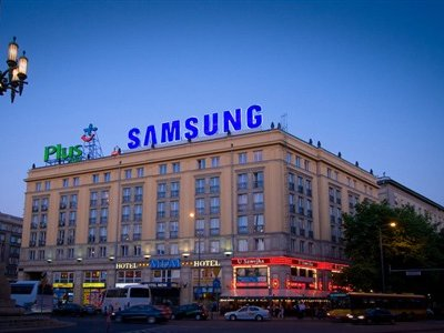 Отель MDM 3* Варшава Польша