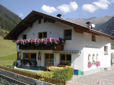 Отель Renate Арt 3* Галтюр Австрия
