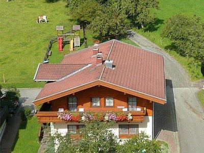 Отель Feriendorf Ponyhof Hollaus 3* Зальцбург Австрия