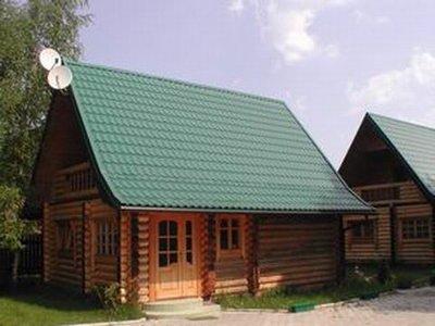 Отель Русский Стиль 3* Светлогорск Россия