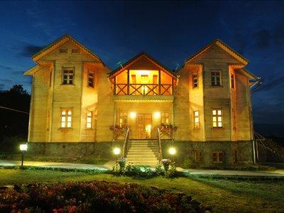 Отель Вишневый Сад 3* Суздаль Россия