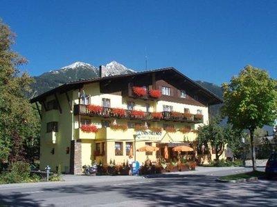 Отель Cristallago 3* Зеефельд Австрия