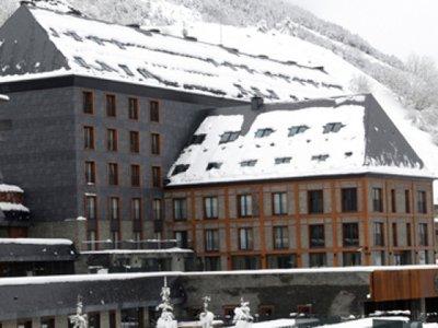 Отель Himalaia Baqueira 4* Бакейра-Берет Испания