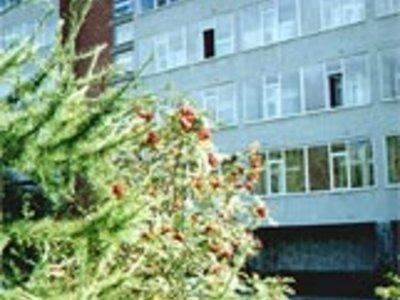 Отель Урал 3* Челябинск Россия