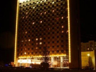 Отель Амакс Золотое Кольцо 4* Владимир Россия