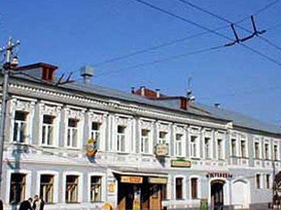 Отель У Золотых Ворот 2* Владимир Россия