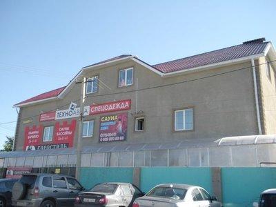 Отель На Менделеева 2* Волгоград Россия
