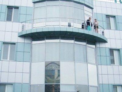 Отель Центр здоровья и отдыха SQ 3* Волгоград Россия