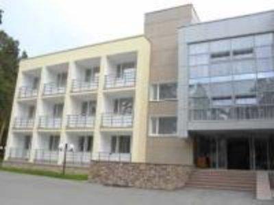 Отель Чайка 4* Нижний Новгород Россия