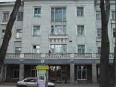 Отель Октябрьская 2* Псков Россия