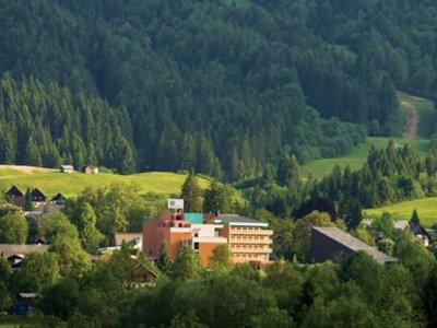 Отель Bohinj Eco Hotel 4* Бохинь Словения