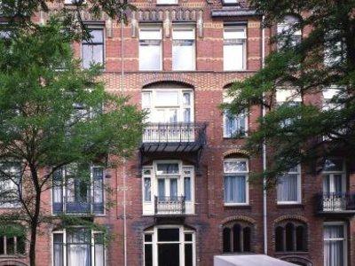 Отель Acro 2* Амстердам Нидерланды