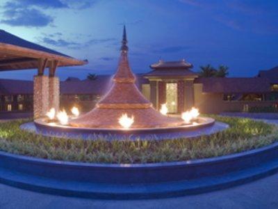 Отель Anantara Si Kao Resort & Spa 5* Краби Таиланд