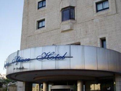 Отель Arena Space 4* Амман Иордания
