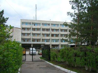 Отель Аврора 3* Омск Россия