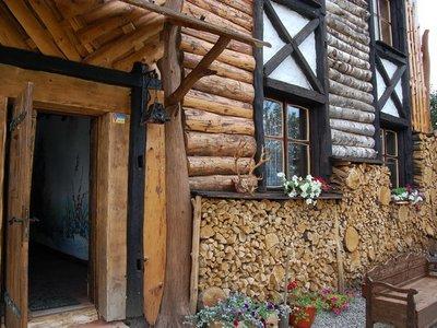 Отель Эко Садиба 2* Ивано-Франковск Украина