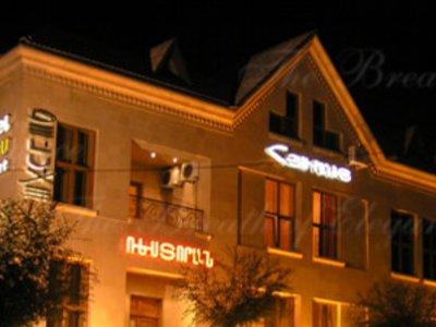 Отель Ереван Делюкс 3* Ереван Армения