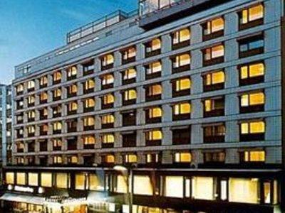 Отель SORAT Hotel Ambassador 3* Берлин Германия