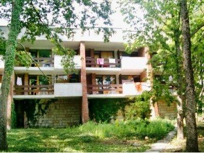 Отель Бисер 2* Приморско Болгария