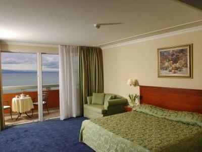 Отель Grand Hotel 4 Opatijska Cvijeta 4* Опатия Хорватия
