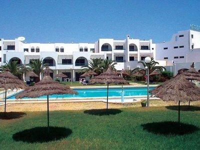 Отель Residence Kantaoui 3* Порт Эль Кантауи Тунис