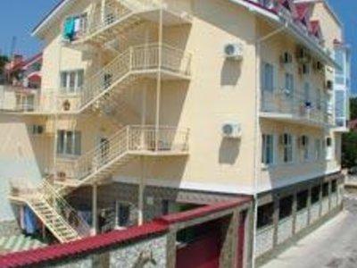 Отель Афалина 2* Феодосия Крым