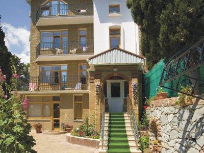Отель Чайка 2* Ялта Крым