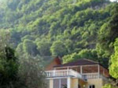 Отель Водопад 2* Сухуми Абхазия
