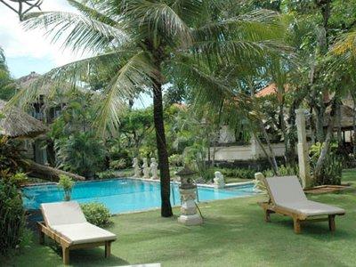 Отель Sari Beach 3* Кута (о. Бали) Индонезия