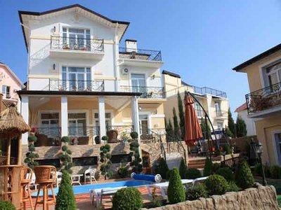 Отель Вилла Колибри 3* Севастополь Крым