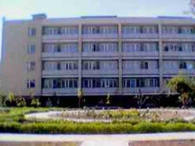 Отель Росинка 2* Коблево Украина